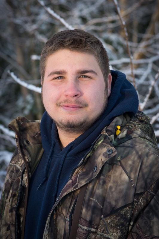 Justin Dagley