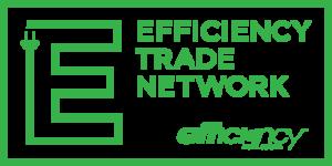 Efficiency Trade Network Logo