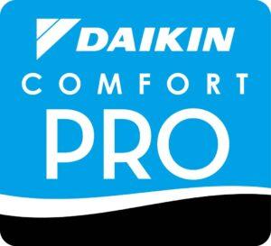 Daikin Comfort pro Nova Scotia